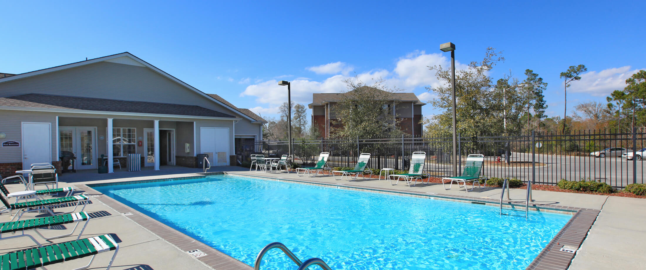 Sheffield Park - Apartments in Bay St Louis, MS